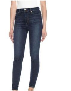 Joe's High rise Skinny Flawless Blue Jean's 💙